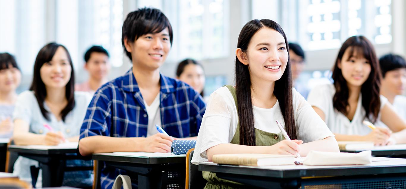 大学向け言語ソリューション
